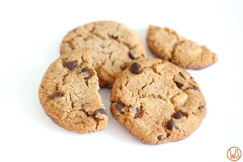 Ultrabio Aroma Vanilla Cream Cookies 10ml