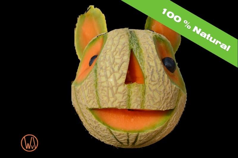 WvA Gourmet Liquids Melone 100% Natural VG 30ml