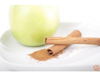 Ultrabio Aroma Apfel-Zimt 10ml