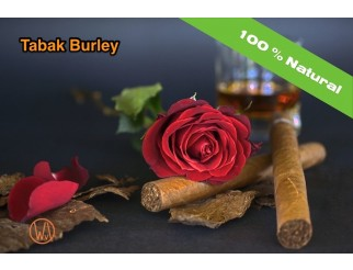 WvA Gourmet Liquids Tabak Burley 100% Natural VG 60ml