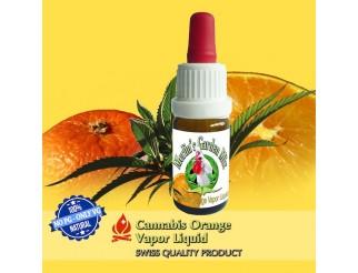 Merlin's Garden Cannabis Orange Liquid 30ml