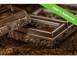 WvA Gourmet Liquids Schokolade 100% Natural VG 30ml