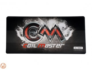 Coil Master Building Wickelmatte