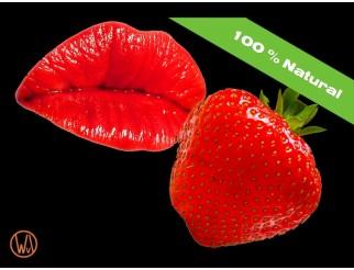 WvA Gourmet Liquids Erdbeere 100% Natural VG 30ml