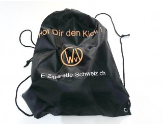 WvA Beutel Fantasche Rucksack Tasche Bag Polyester