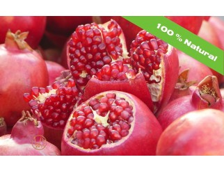 WvA Gourmet Liquids Granatapfel 100% Natural VG 30ml