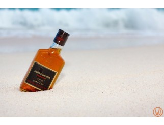 Ultrabio Aroma Jamaica Rum 10ml