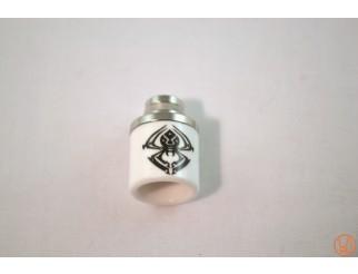 Keramik Spider Drip Tip XXL