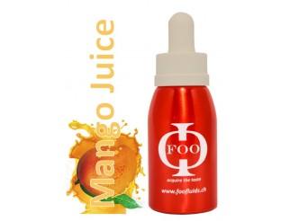 Foo Fluids Liquids Mango Juice