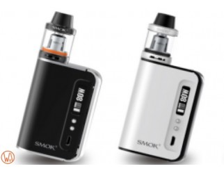 Smok OSUB 80W TC Plus Starter Kit - 3300mAh