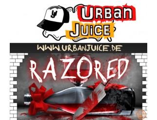 Urban Juice Liquid Razored 10ml