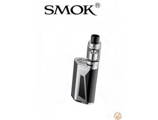 Smok GX350 With TFV8 Full Kit silber-schwarz