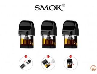 Smok Novo Pod Nachfülltanks 2ml 3er Pack