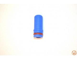 Teflon Drip Tip Blau EHPRO