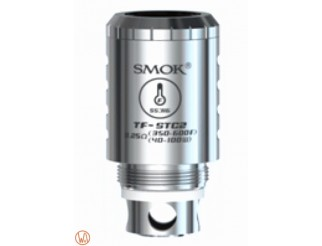 Smoktech TFV4 Edelstahldraht TF-STC2