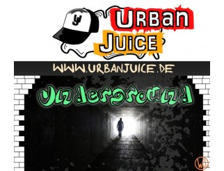 Urban Juice Liquid Underground 10ml